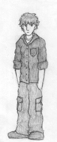 Laimon's Profile Picture