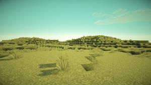 Plains by Mr3ch0