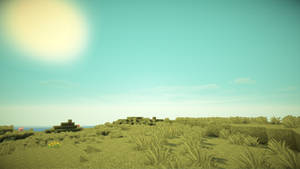 The Plains Again by Mr3ch0