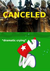 homestar crying SW-cancel by Aulthar