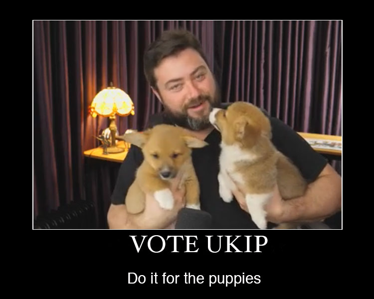 demotivational-UKIP by Aulthar