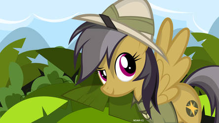 Daring Do by Noah-x3