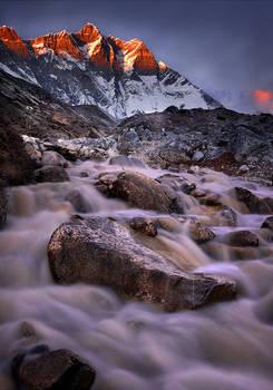 Lhotse Falls