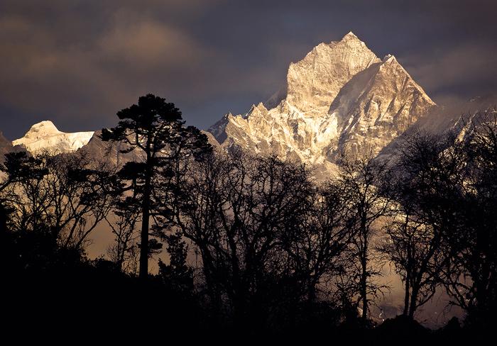 Dawn in the Kingdom by michaelanderson