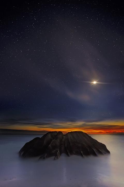 Celestial by michaelanderson