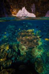 Lagoon Life by michaelanderson