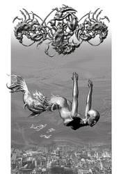 mermaids by taisteng