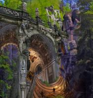 Keys to the Celestial Kingdom by taisteng