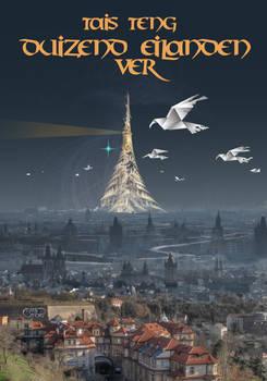 New Cover for Duizend Eilanden Ver by taisteng