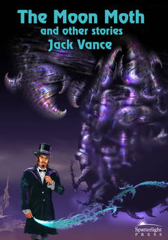 Jack Vance The Moon-Moth and other stories