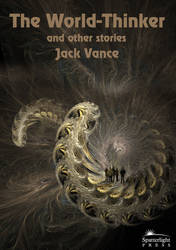 Jack Vance The World-Thinker by taisteng