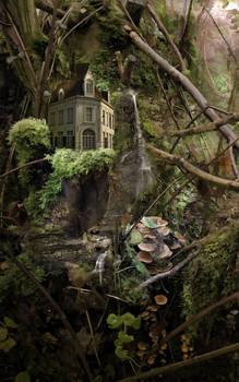 The hidden houses in your backyard