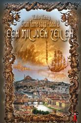 e-cover for EEN MILJOEN ZEILEN