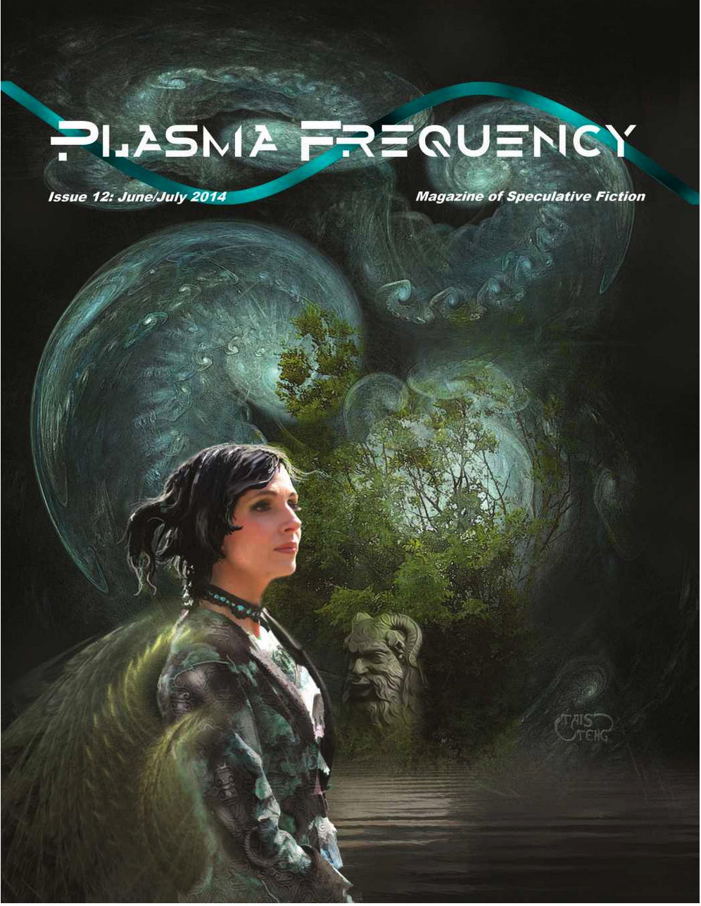 Plasma Frequency #12