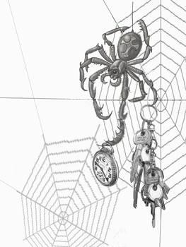 Gnar spider