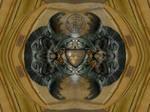 Heraldry of Fallen Angels #2: Asmodeus