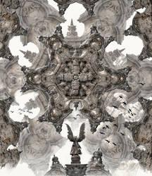 Heraldry of Fallen Angels #9: Lucifer by taisteng