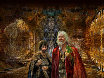 The Last Emperor of Byzantium