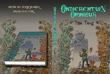 cover for ONDIERENTUIN OMNIBUS