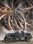 To boldly go - Dieselpunk explorers