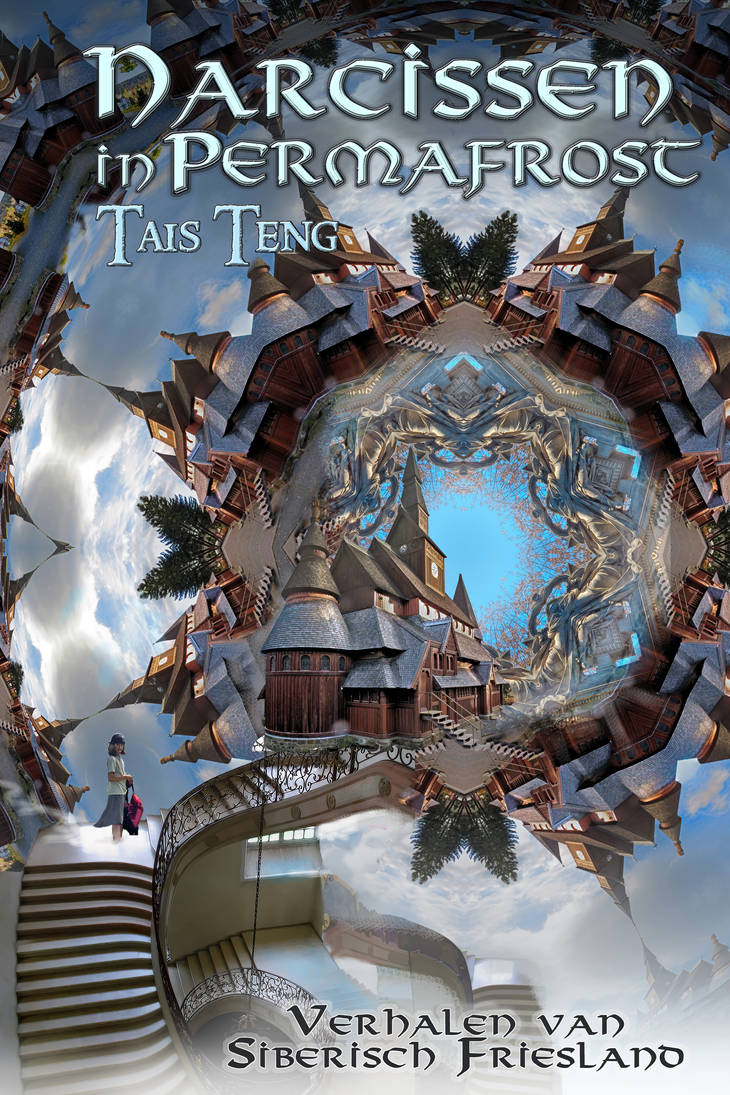 Cover for Narcissen in Permafrost by taisteng
