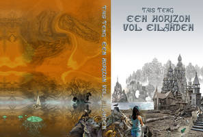 Cover EEN HORIZON VOL EILANDEN by taisteng