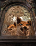 The Dead Fox and Vixen of Time