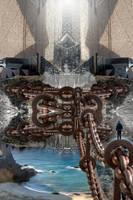 Steampunk Heaven by taisteng