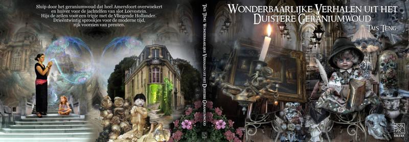 Tais Teng's Wonderbaarlijke Verhalen nu te koop