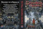 Griezelklas Omnibus 2 nu te koop!