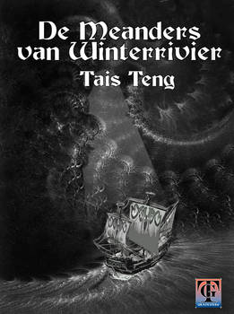 Cover for DE MEANDERS VAN WINTERRIVIER