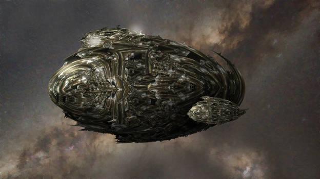 Overwhelming force-back cover Phaedra: Alastor 824