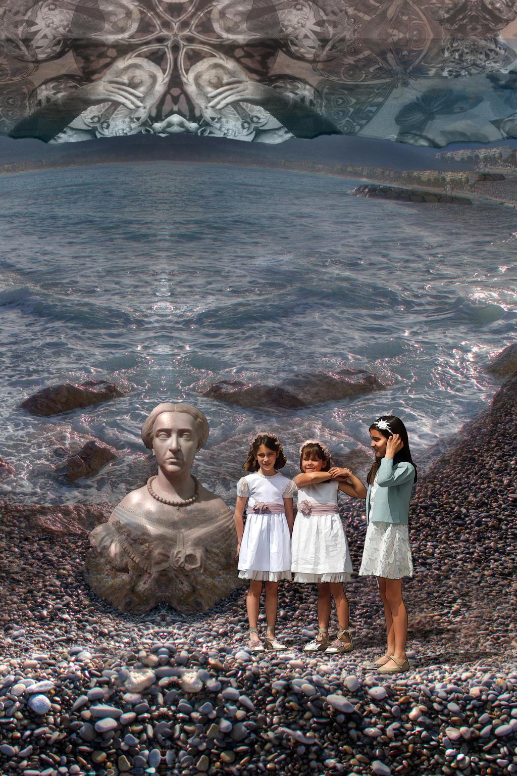 Snapshots from Atlantis by taisteng
