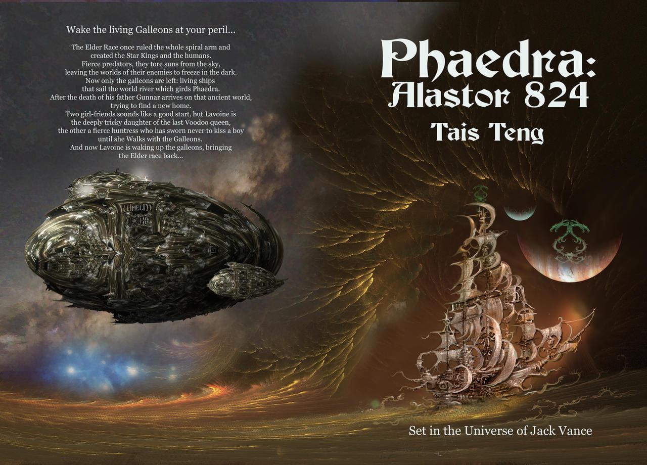 Proposed cover Phaedra: Alastor 824