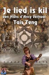 Cover Je Lied is Kil, Hans d'Ancy free ebook