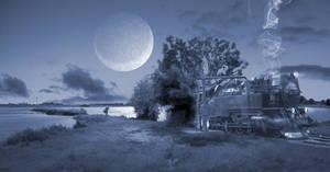 De maanlichtexpress