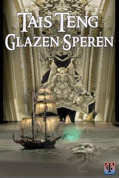 Cover Glazen Speren