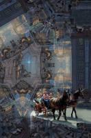 The Muurhuizen Unicorn ride-English text by taisteng