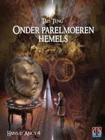 cover for ONDER PARELMOEREN HEMELS by taisteng