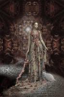 The Debutante by taisteng