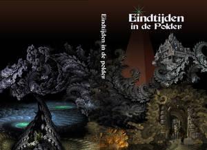 Omslag voor Eindtijden in de polder