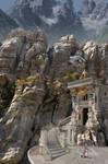 Temple-of-the-sleeping-Titan
