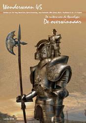 Cover for Wonderwaan 45