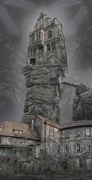 The Necromancer's  Hometown