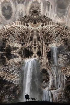 Ser Hiver and chatelaine Printemps at Dragonfalls