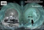 Cover for Wonderwaan 50 -Bevroren Tranen