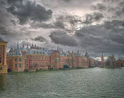 The Hague in HDR