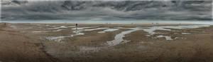The Seashore of Walcheren, Netherlands