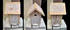 Faery-style-snowbird-house