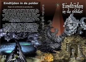 Cover EINDTIJDEN IN DE POLDER